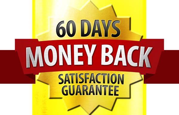 60-Money-Back-Guarantee